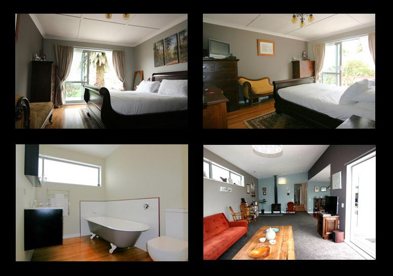 Fraser bath and bedroom square